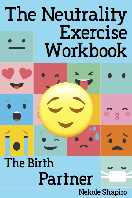 Neutrality Exercise - Birth Partner
